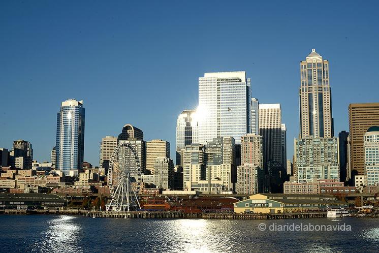 Edificis de Seattle