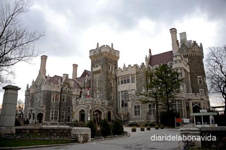 Casa Loma, un autèntic castell al mig de Toronto