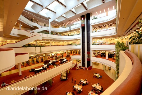 Biblioteca de Toronto