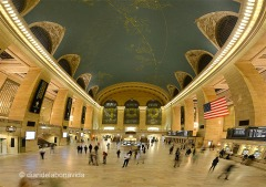 Grand Central Terminal Station