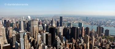 Panoràmica de Manhattan
