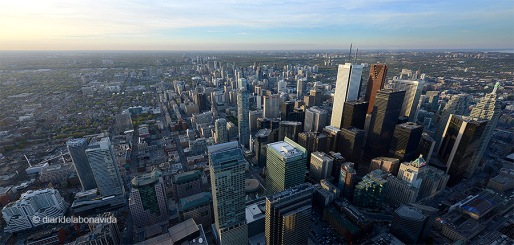 Vistes de Toronto