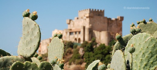 Hotel Falconara Charming House & Resort. Sicilia