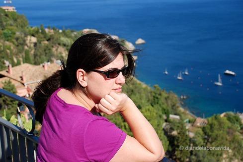 Tot i l'interior àrid, Sicília és una illa, i el mar també està molt present