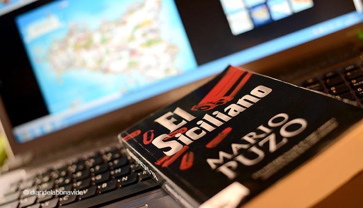 """Novel·la """"El Siciliano"""""""