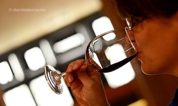 Captant tots els matisos del vi