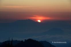 El sol surt a les 5h del matí