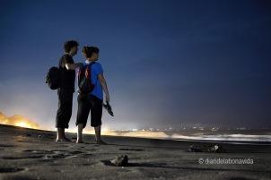 Meravellats amb les platges de Bali
