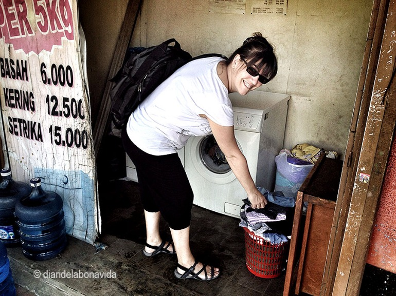 Portem tota la nostra roba a rentar