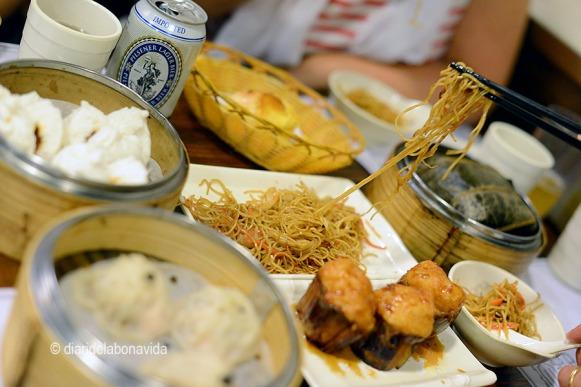 El menjar xinès: bo i bé de preu
