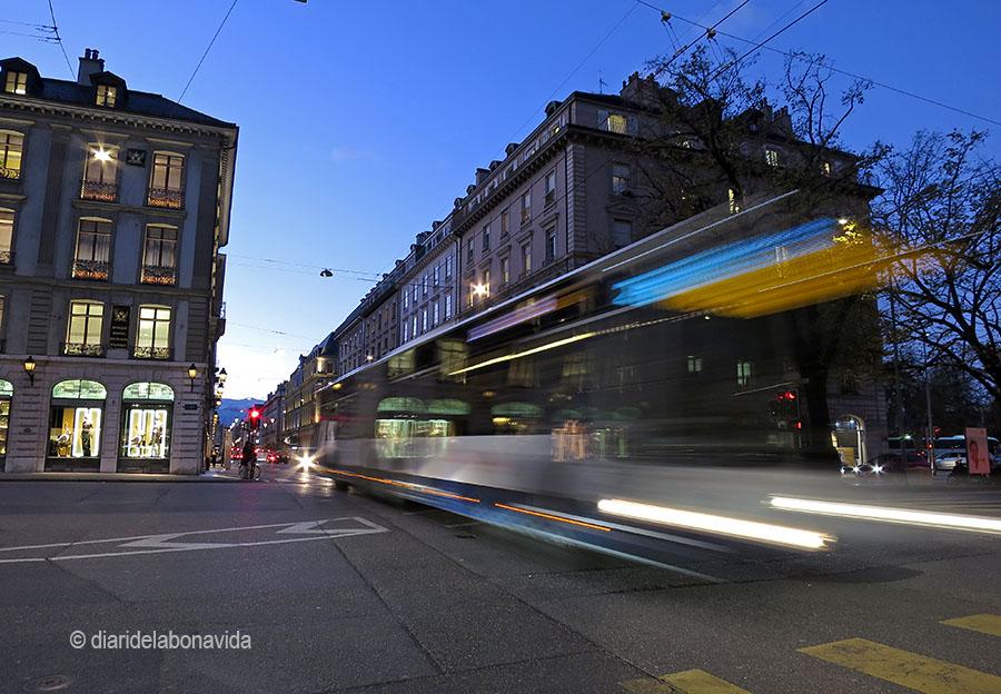 -- Ginebra, Suissa