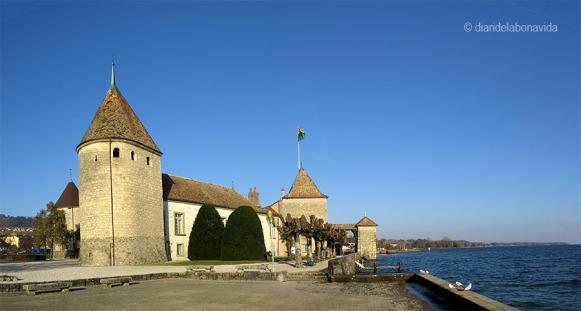 Castell de Rolle
