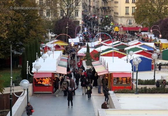 -- Lyon, Francia