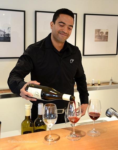 Continuem per 13th Street Winery