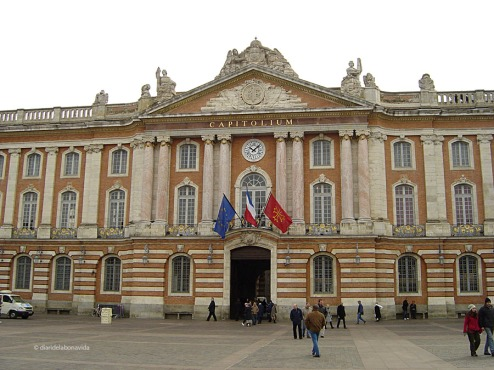 Toulouse Capitol 6