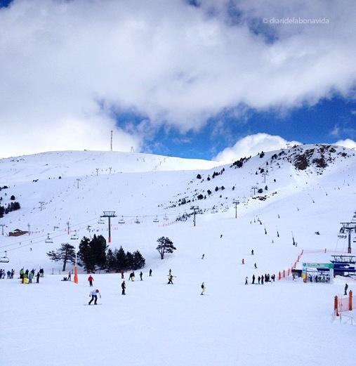 esquiada andorra pistes 1