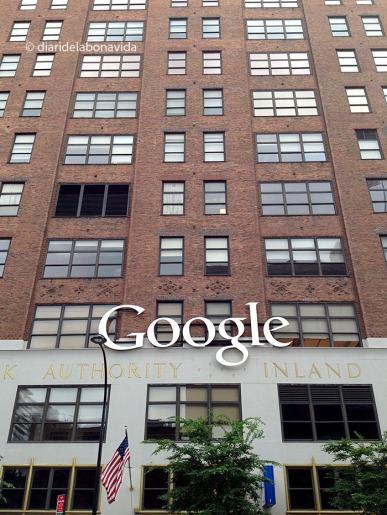 Oficines de Google