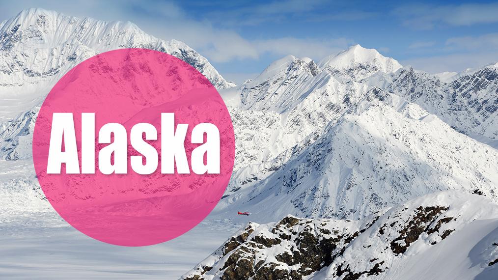 Ruta Alaska