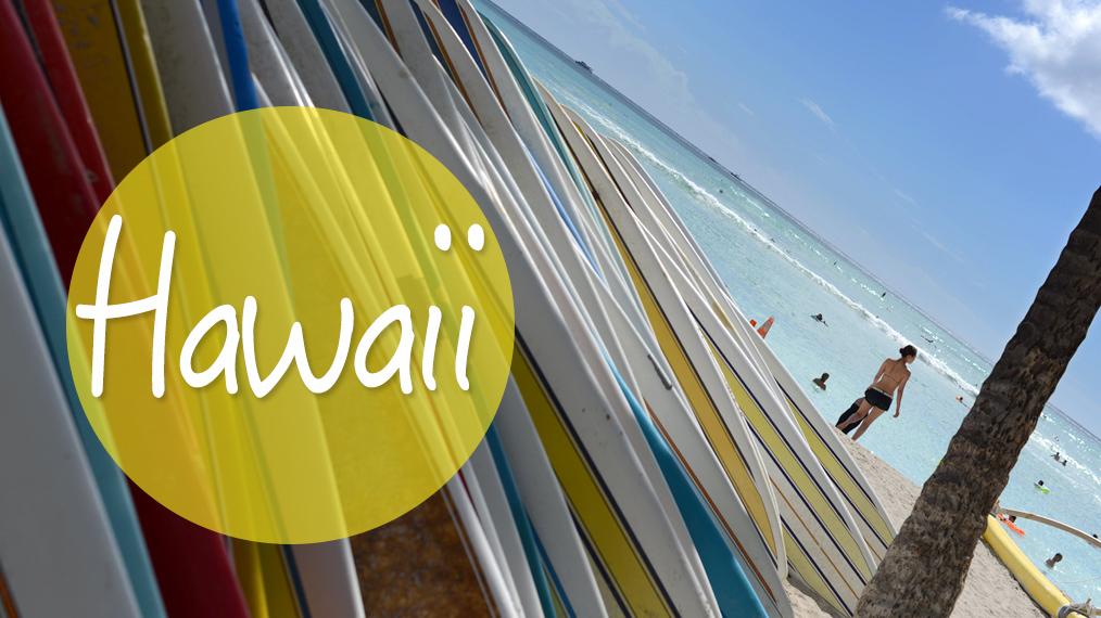 Ruta Hawaii