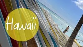 iconos ciudades hawaii
