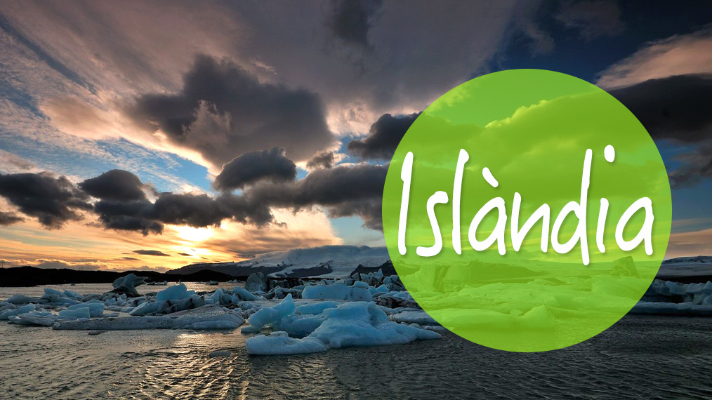 Ruta Islàndia