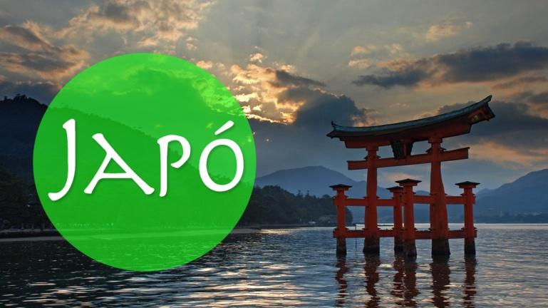 iconos ciudades japo
