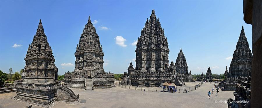indonesia prambanan 01