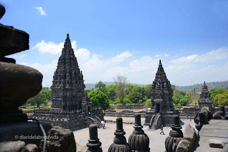 indonesia prambanan 11