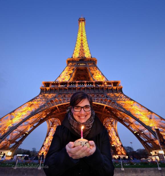 Una increïble manera de celebrar l'aniversari de la Cristina