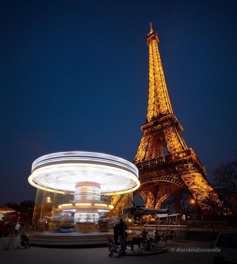 Segurament, un dels monuments més fotografiats del món.