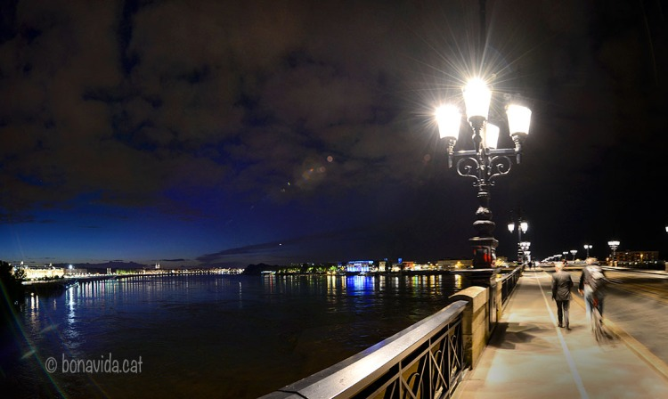 El pont St Pierre