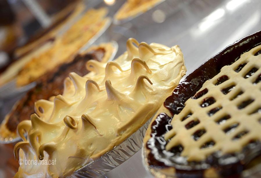 Els deliciosos pastissos de