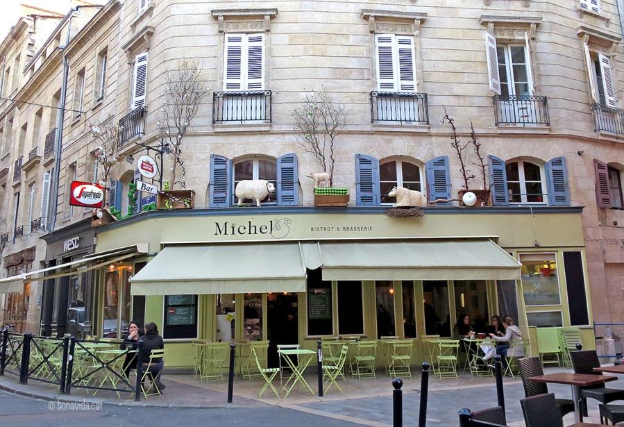 Restaurant Michel's