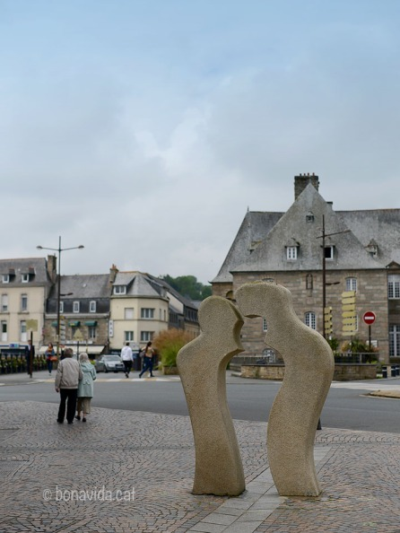Lannion, Bretanya