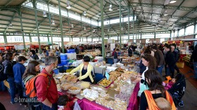 Le Marché des Lices és el segon mercat més gran de França