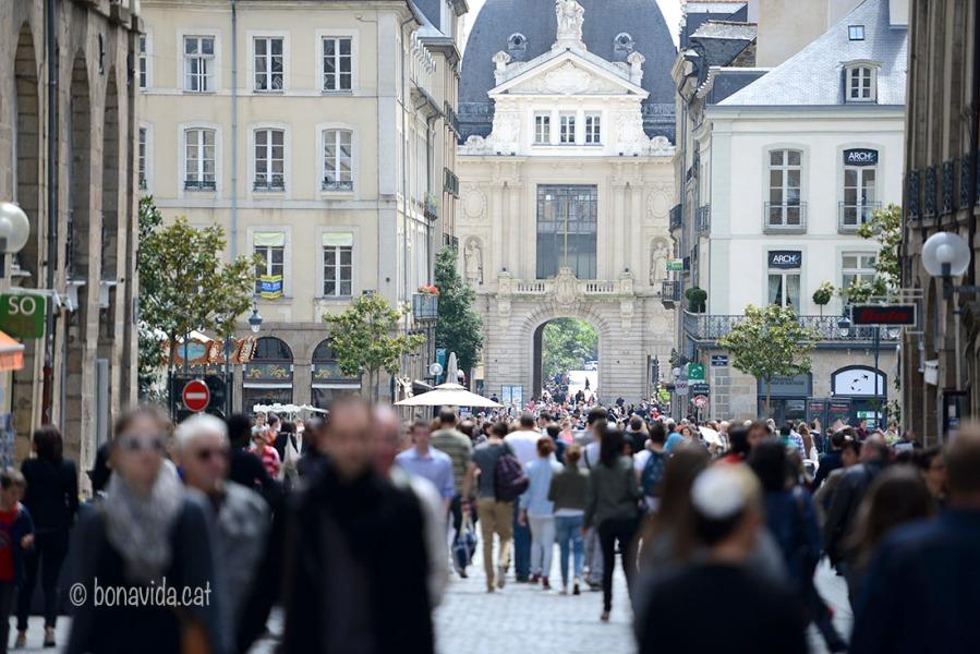 Rue d'Estrees