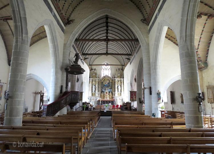 Església de Notre Dame de Kroaz-Batz