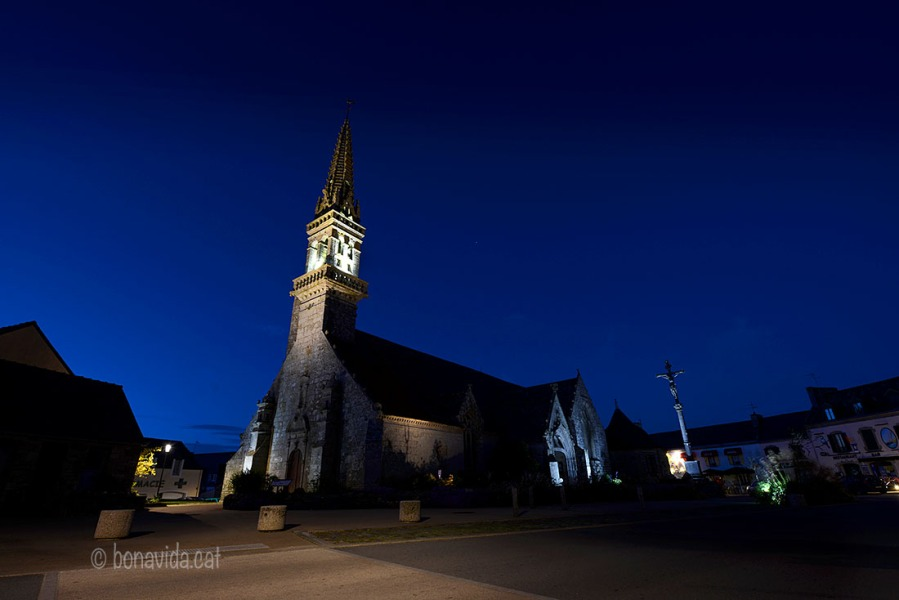 Església de Beuzec-Cap-Sizun