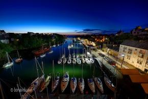 Port de Douarnenez