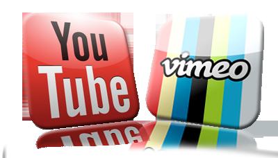 video blog icona