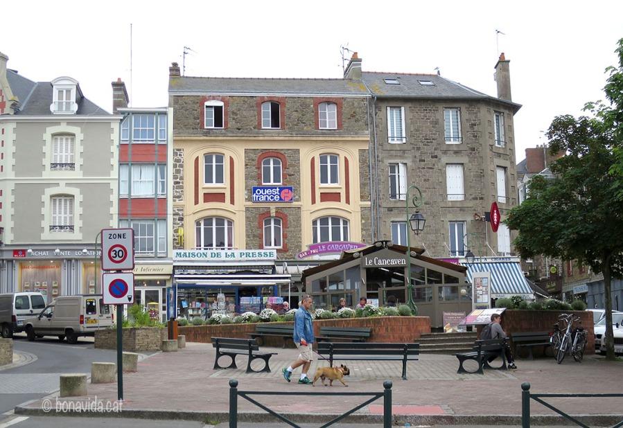 Centre de Dinard