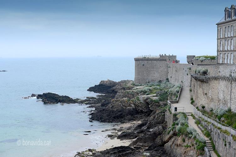 Muralles de St-Malo