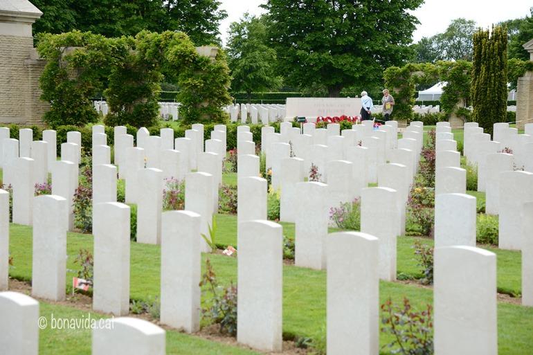 Cementiri Militar Britànic