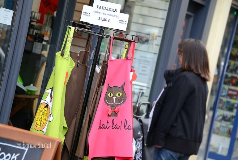 Botigues de Bayeux