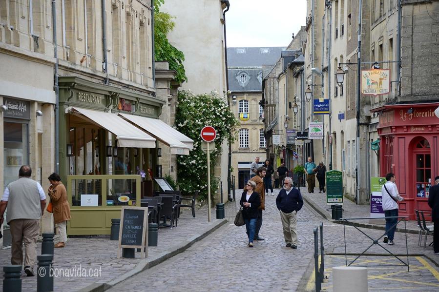 Rue du Bienvenu