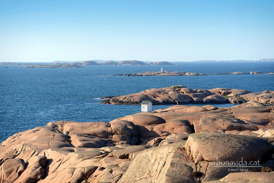 Reserva Natural de Stångehuvud