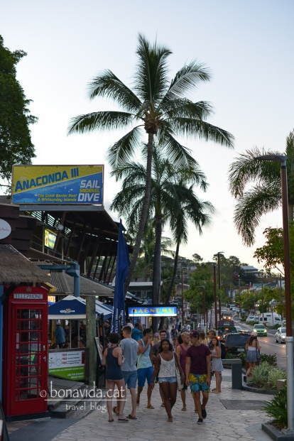 Ambient a Airlie Beach
