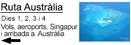 indicacions ruta australia 01 E