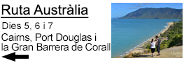 indicacions ruta australia 02 E