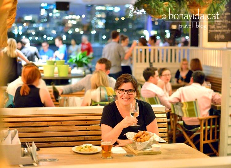 Restaurant RiverBar